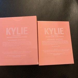 Kylie Cosmetics Makeup - Kylie Cosmetics Blush Strawberry Shortcake